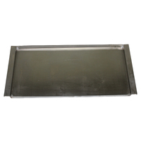 Bottom Tray to suit Stainless Steel Cyprus Grill - CGCT-0010