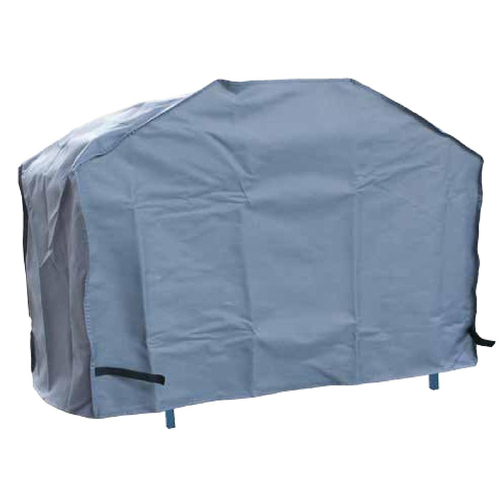 Custom made Cyprus Grill BBQ Cover to suit the Deluxe Auto Models