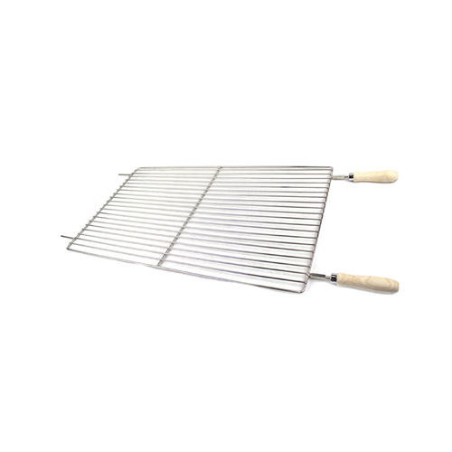 Cyprus Grill Stainless Steel Raised Grill to suit Heavy Duty Cyprus Grill - SSRG-0779HD